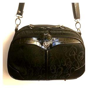 Brighton overnight soft case bag satchel